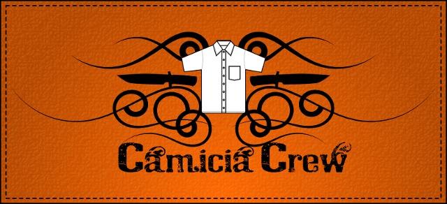 Camicia Crew Artwork