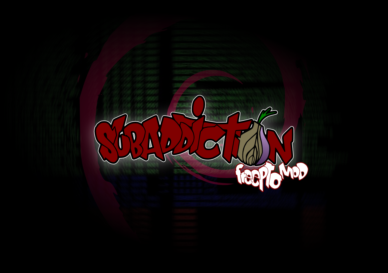 Freepto wallpaper [Subaddiction MOD #2]